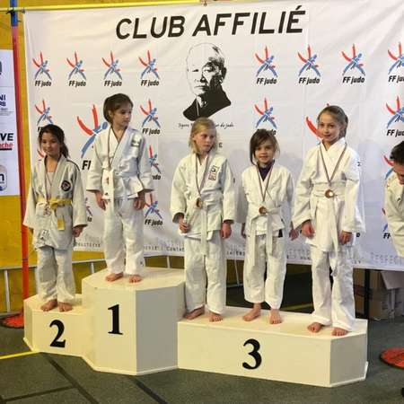 Tournoi de Morteau 2017